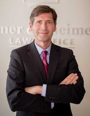 Peter Zneimer attorney at law